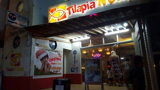 Tilapia 'N Chips: 20160315_202515_large.jpg