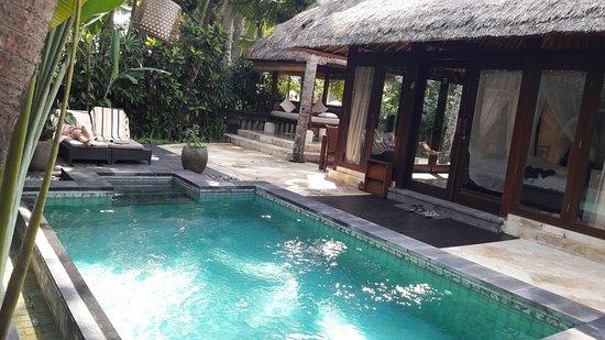Фотография The Ubud Village Resort & Spa