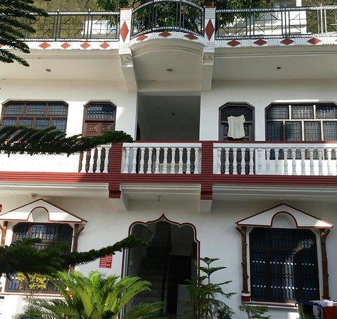 Sonu Guest House