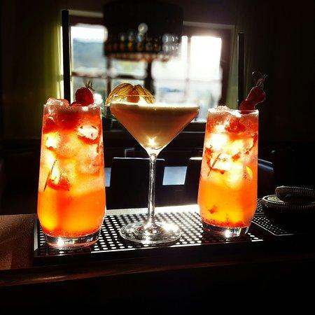 Frauenau, Jerman: ÄDÄM's Cocktailerie & Lounge