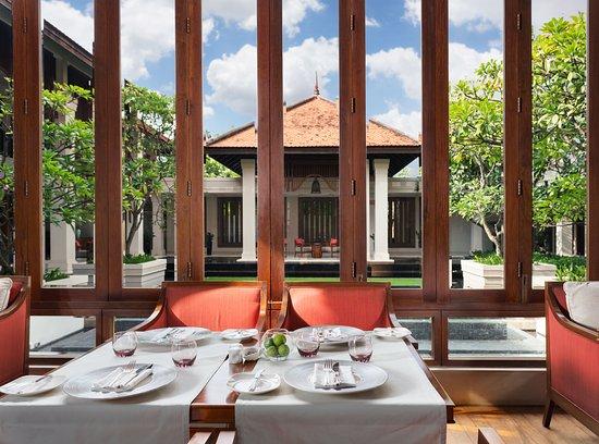 Anantara Angkor Resort: The Sothea