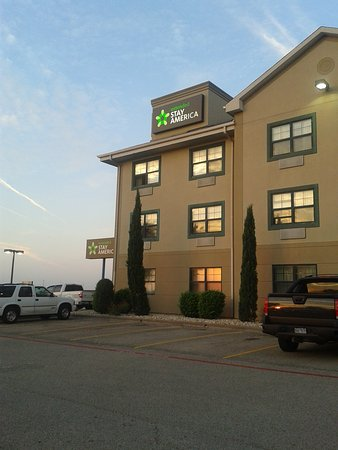 Extended Stay America - Waco - Woodway ภาพถ่าย