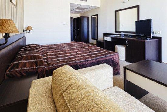 Imperial Resort : Room