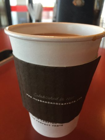 Photo of Cafe Hubbard and Cravens Coffee at 4930 N Pennsylvania St, Indianapolis, IN 46205, United States