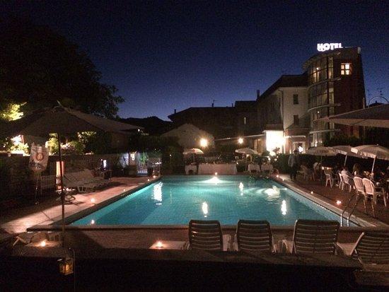 호텔 누오바 이탈리아
