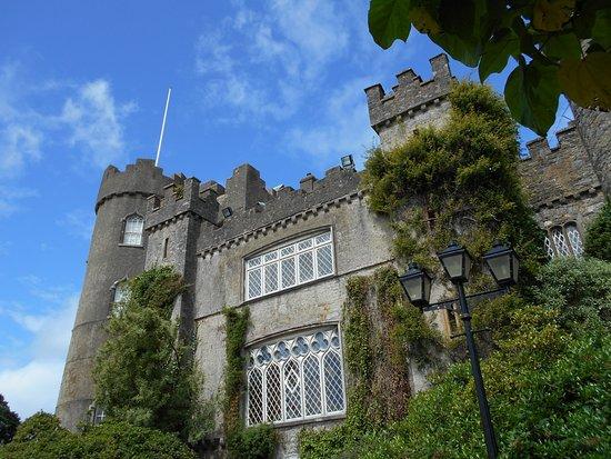 Malahide Castle: il castello