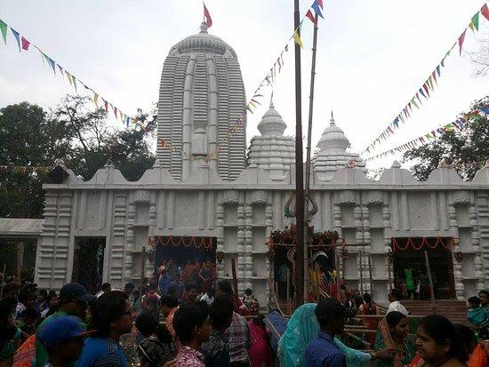 Jharsuguda, Inde : JHADESWAR TEMPLE