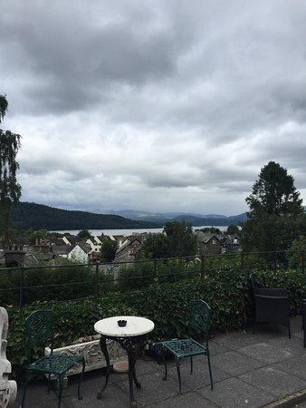 Windermere Hydro Hotel: photo0.jpg