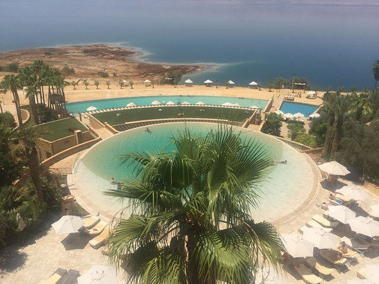 Kempinski Hotel Ishtar Dead Sea: photo1.jpg