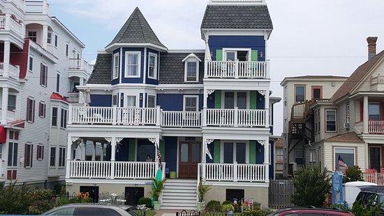 931 Beach Guest House: 20160722_123240_large.jpg