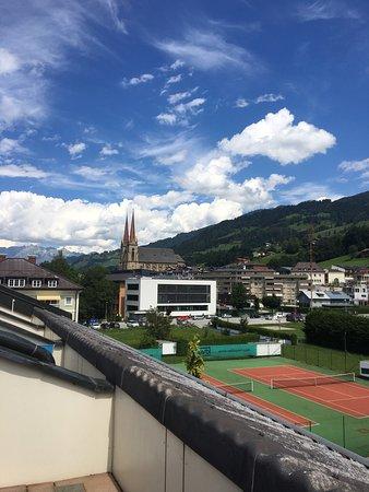 Sankt Johann im Pongau, Avusturya: St. Johann