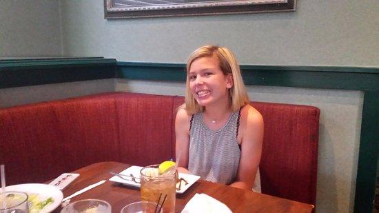 Cordova, Τενεσί: Emilys 18th birthday