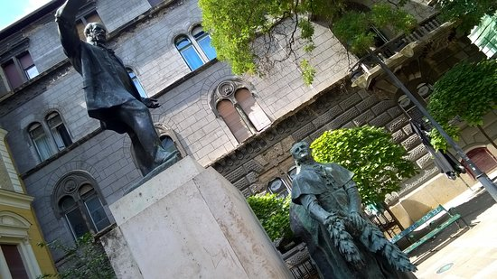 Hotel Palazzo Zichy Φωτογραφία