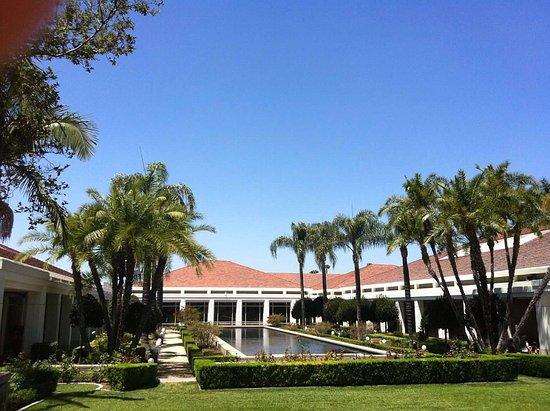 Yorba Linda, Califórnia: Reflecting Pool