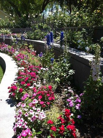 Yorba Linda, Californien: Garden