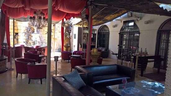 Balzan, Malta: Wine-Bar