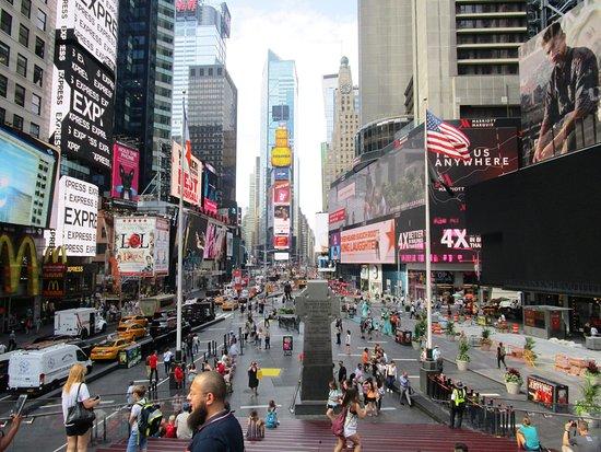 Tripadvisor Restaurants Time Square New York