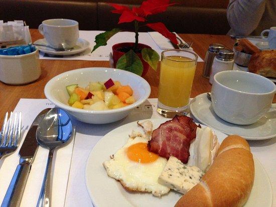 モーベンピック ホテル プラハ Image