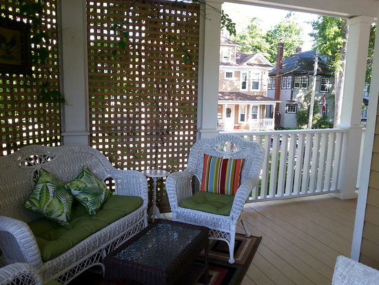 Colby House Bed & Breakfast Image