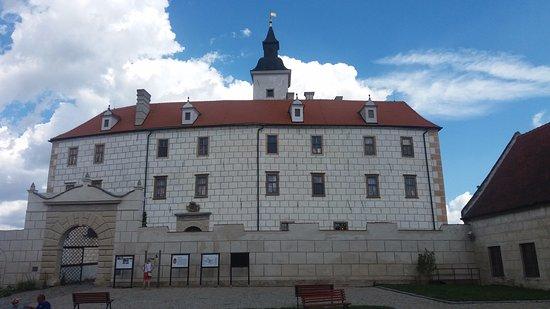 Stary Zamek Jevisovice