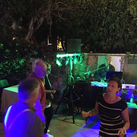Hotel La Vecchia Fonte Lounge Bar