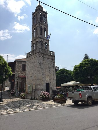 Stemnitsa, Grécia: photo1.jpg