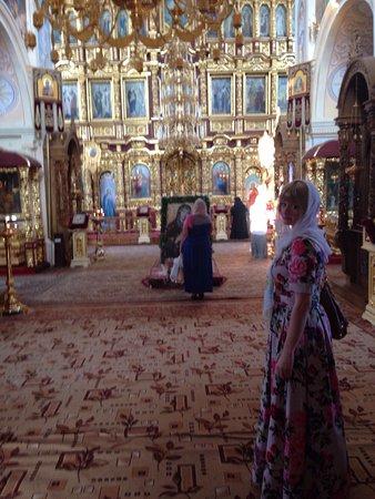 Visita a un convento