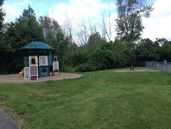 Ken Steele Park