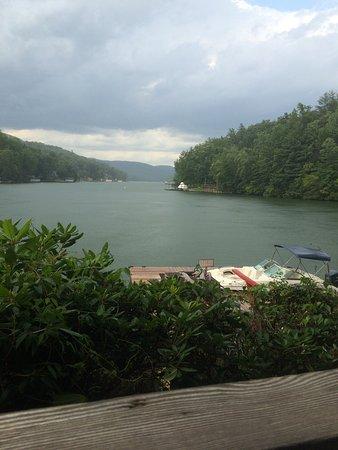Lake Lure, Carolina del Norte: photo0.jpg