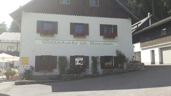 Bad Leonfelden, Österreich: Waldschenke