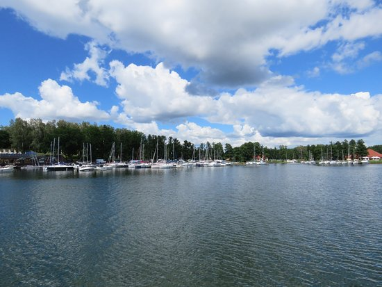 Baltic Coast, Polen: Masurian Lakes