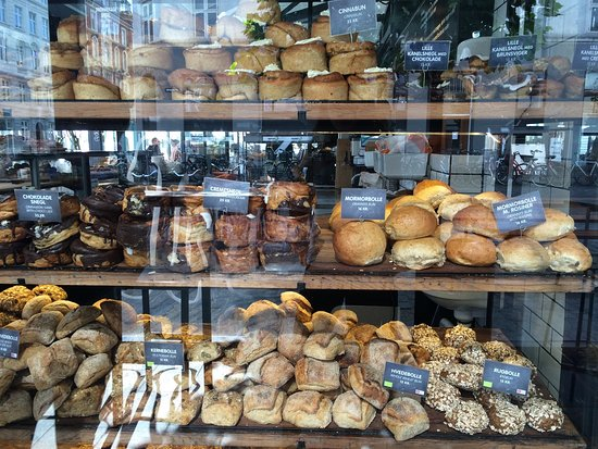 Image result for laura bakery copenhagen