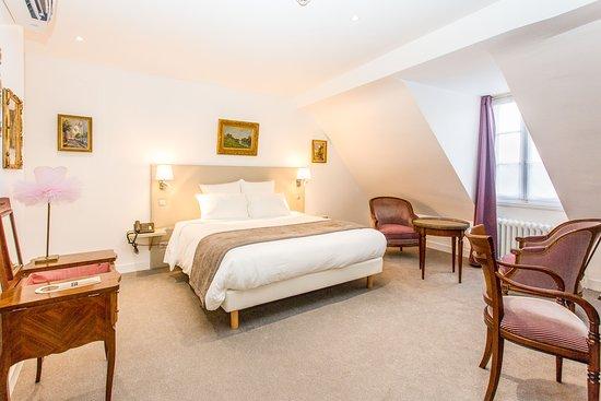Hotel Au Charme Rabelaisien  Amboise  France