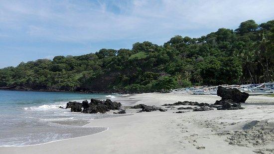 White Sand Beach: IMG_20160727_142842_large.jpg