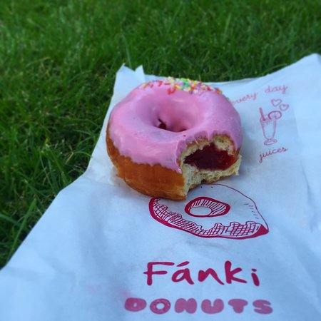 Photo of Fanki Donuts in Budapest, , HU