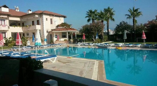 Kaan Hotel Updated 2018 Reviews Price Comparison Fethiye Turkey Tripadvisor