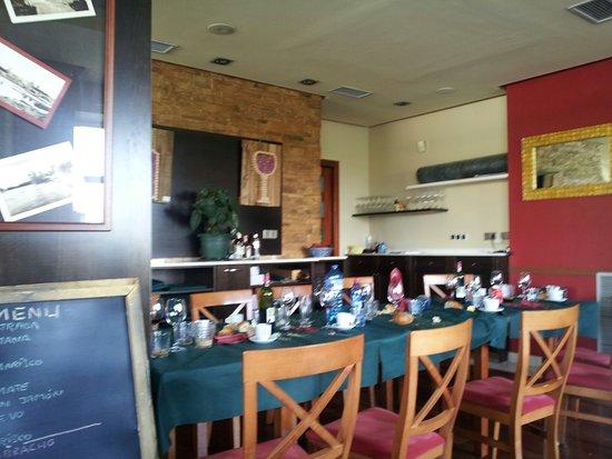 El mirador logro o fotos y restaurante opiniones - Bed and breakfast logrono ...