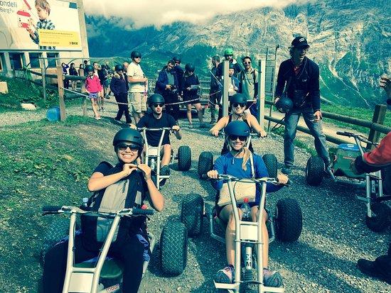 Grindelwald, Svizzera: photo4.jpg