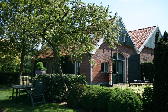 De Borg Bed & Breakfast