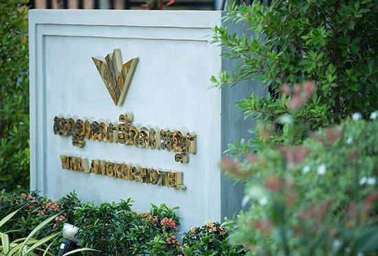 Vina Angkor Hotel