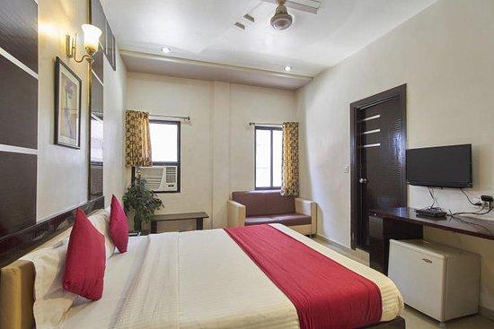 Hotel Rudra Mahal: room