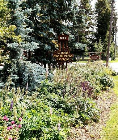 Good Medicine Lodge: IMG_20160713_182032_large.jpg