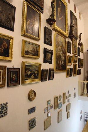 "Museo Civico ""Giuseppe Barone"""