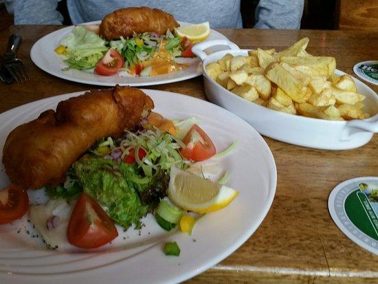 Hanlon S Restaurant Foynes Omd 246 Men Om Restauranger