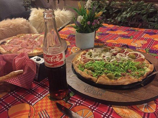 Vo Bertila Pizza & Pasta: photo2.jpg