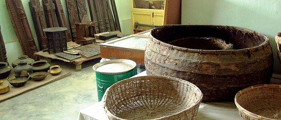 Himani museum