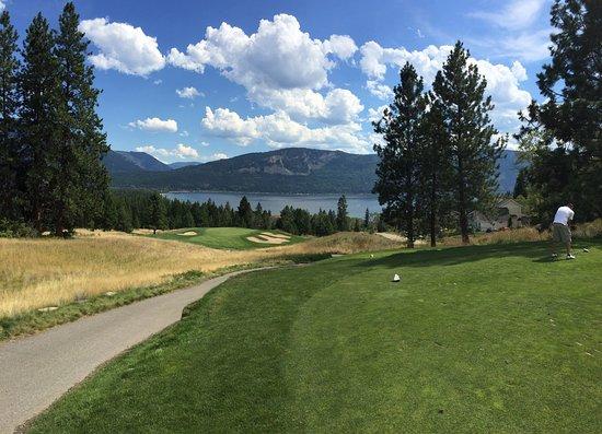 Talking Rock Golf Course