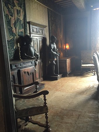 Chateau de Beynac: Super visite ce jour guide super. Je recommande. Très agréable à faire même avec des enfants en