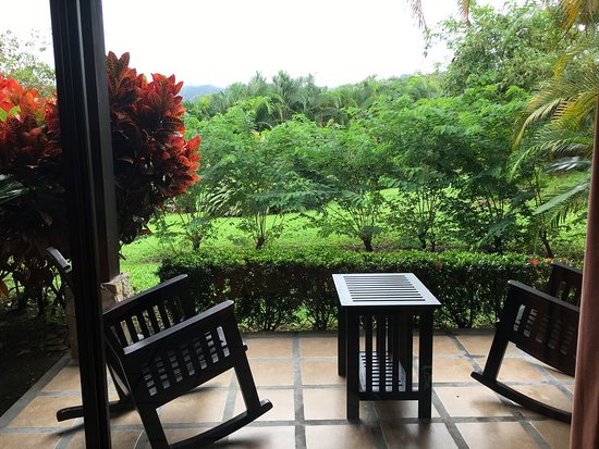 Arenal Manoa Hotel 사진