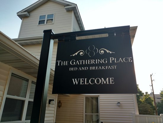 Gathering Place Bed and Breakfast Photo